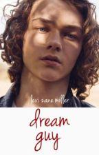 dream guy. (levi zane miller x reader) by jaeden-wesley