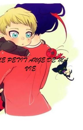 Le petit ange de ma vie by KariUzumaki27