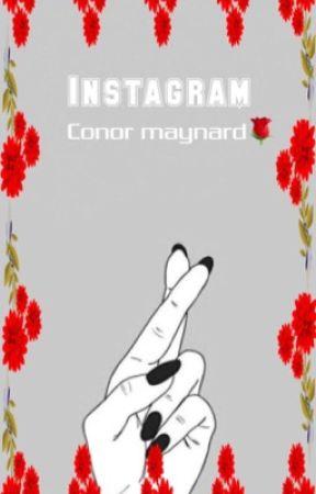 Instagram C.M by clayermunroo