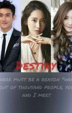 Destiny by ChoiNara88