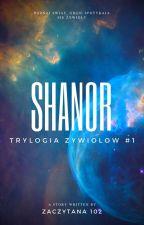 Shanor by Zaczytana102