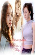 Saranghae (Complete) by Rey_Imsyj