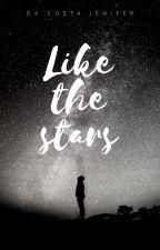 Like the stars by LittleLuna144