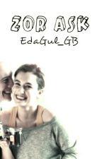 Zor Aşk ZeyKer  «DÜZENLENİYOR» by Edagul_GB