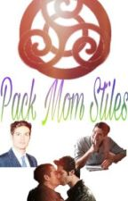 Pack Mom Stiles  by tw_scisaac