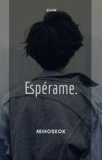Espérame. YoonJin/ SuJin by MihoSeok