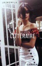 Littéraire (camren) by JaimeMila