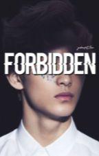 forbidden ✨ markhyuck by justoneNCTzen
