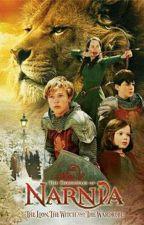 Le Monde de Narnia - Le Lion, La Sorcière Et L'armoire Magique by mathildeusven