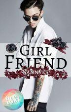 | Girl | Friend (CZ) ✔  by sannye_