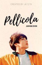Pellicola // Jeon Jungkook by _GastaldonEleonora_