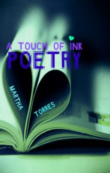 A Touch of Ink Poetry