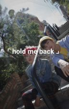 "hold me back † markhyuck ""mark + haechan"" by dububaozi"