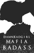 Mafia Badass by DamnBadgirl