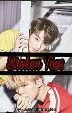 Broken Toys [Jikook] by erica_jammy54