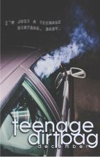 Teenage Dirtbag by ellooo