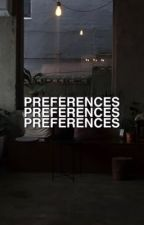 it-preferences by clout5sos