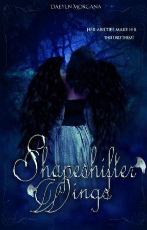Shapeshifter Wings by DarkMistress13