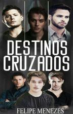 Destinos Cruzados || Romance gay. {Em Revisão} by FelipeMenezes574