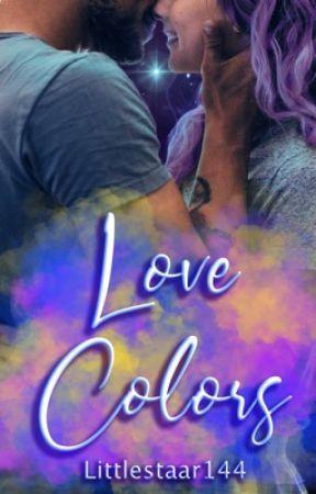 Love Colors by LittleStaar144