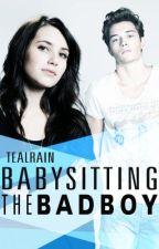 Babysitting the Bad Boy by tealrain