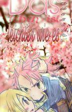 Das leben ist leichter wie es aussieht  by Animecat1409