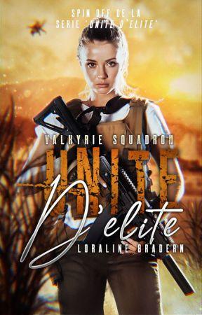Unité d'élite - Valkyrie Squadron by Loraline_Bradern