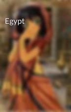 Egypt by dark_of_night