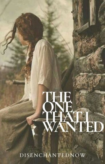 THE ONE That I Wanted (BOOK 1)