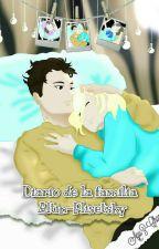 Diario de la familia Altin-Plisetski by AguZ-Chan