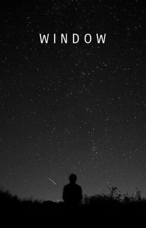 Window - E Dolan by raepwl