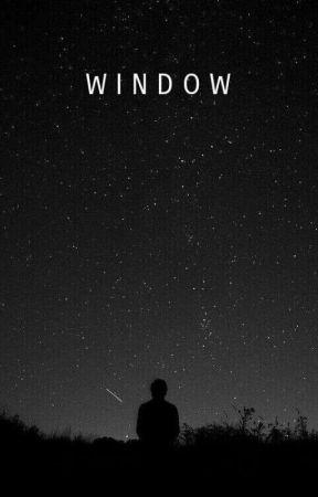 Window - E Dolan by ukdolan