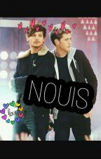 Mirrors- Nouis|Niall&Louis by julis_horan