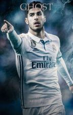 GHOST. / Marco Asensio. by saritayours