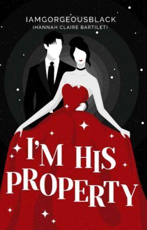 I'm His Property by ImGorgeousBlack