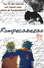 Rompecabezas  by micaela1432