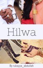 Hilwa. by rukayya_abdullah