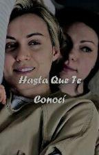Hasta Que Te Conocí by user87128948