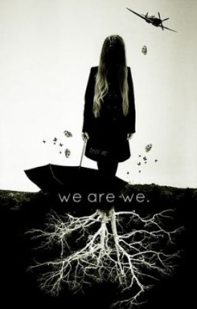 We Are We by MySweetSanity