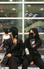 La hermana de Suga (BTS & tu ) by Mybiastae