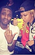 We Both Thugs We Cant Love Each Other (Meek Mill Story) by YonnieMonae