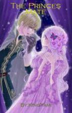 The Prince's Slave by KingYami