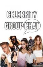 Celebrity Groupchat  by Jarianafan4ever