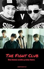 The Fight Club by ShipperBTS17