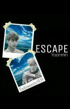 ESCAPE ❇A Yoonmin Fan Fiction ❇ by kookiemonster1439