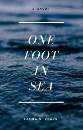 One Foot In Sea by lsveals
