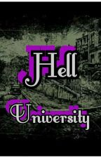 Hell University (On Going) by sissyEve