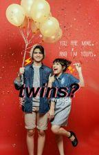 TWINS? by 3amgirlxx