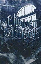 Chosen By The Gods by WriterUnderTheRain