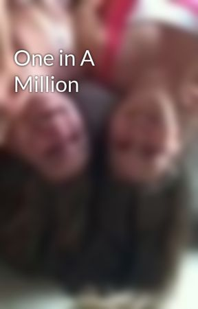 One in A Million by Claudibird